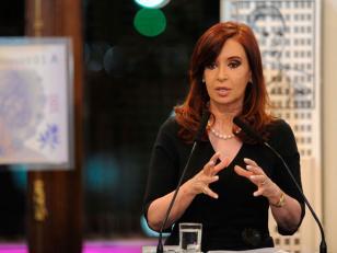 Cristina cuestionó a un juez y reclamó información precisa sobre víctimas de inundación
