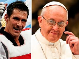 El Papa Francisco recibirá a Sebastián Crismanich