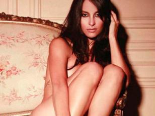 Las fotos hot de Lourdes Sánchez, la bailarina de Tinelli