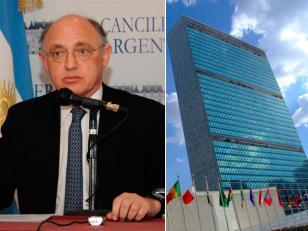 Cancillería salió a defenderse de las críticas de Naciones Unidas sobre la Reforma judicial