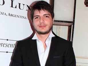 Tomás Costantini desmintió haber prendido fuego a su novia