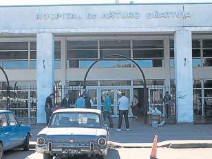 Ataques a médicos en hospital Oñativia de Calzada