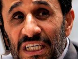 Presidente Ahmadineyad podría recibir 74 latigazos por una violación a la ley electoral iraní