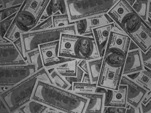 El dólar blue sigue cayendo: se vende a $8.70