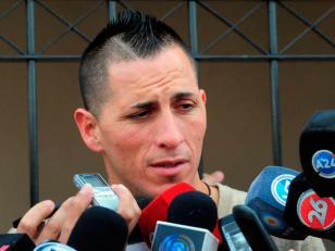 """Migliore sobre San Lorenzo: """"Me voy un poco decepcionado"""""""