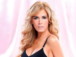 Viviana Canosa fue mamá