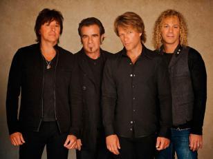 Bon Jovi actuará gratis en España