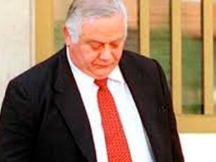 Apareció muerto el fiscal Horacio Comparatore