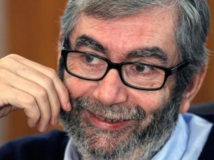 Antonio Muñoz Molina es el nuevo Príncipe de Asturias de las Letras
