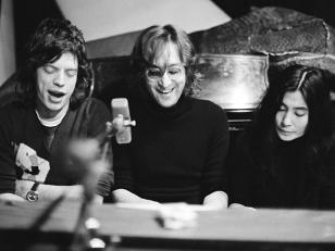 El fotógrafo de Lennon,Bob Gruen, viene a la Argentina