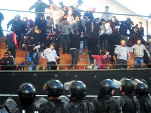 No habrá público visitante ni balas de goma en Provincia de Buenos Aires en los partiodos de fútbol