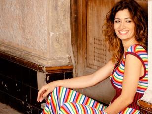 Carla Conte embarazada