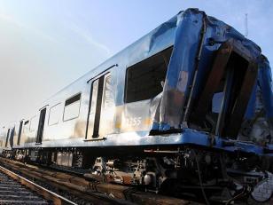 El Gobierno crean comisión para investigar el choque trenes en Castelar