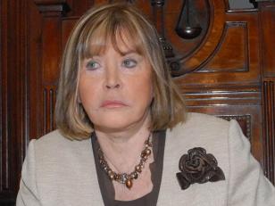 María Servini de Cubría rechazó avanzar con la aprobación de los frentes para la Magistratura