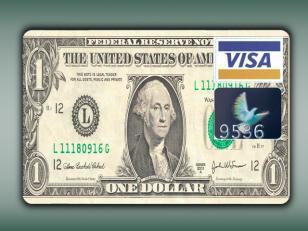 """AFIP negó que vaya a aplicar una suba al """"dólar tarjeta"""" para compras en el exterior"""