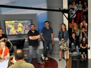 La Justicia anula el cierre de la radiotelevisión pública en Grecia