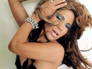 """The 33"" Jennifer Lopez será la dama de los mineros chilenos"