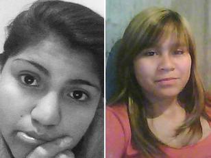 Buscan desesperadamente de 2 chicas que desaparecieron hace ya una semana