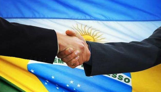 Empresas argentinas participan de una misión comercial en Brasil