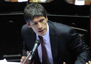 Abal Medina informa al Senado sobre la gestión hoy a las 15 horas