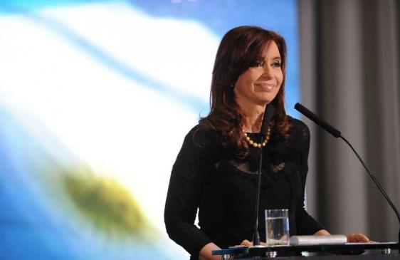 """Cristina sobre el fallo por la Ley de Medios: """"Nunca había visto nada igual"""""""