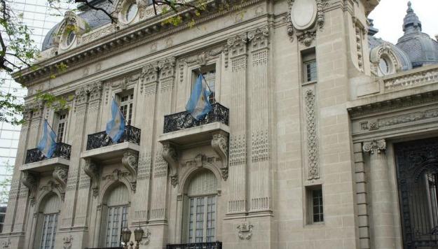 Nuevo embajador argentino en Alemania