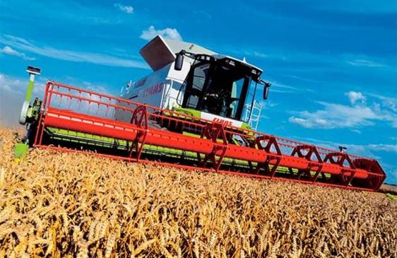 Estados Unidos prevé fuerte incremento en la próxima cosecha argentina.