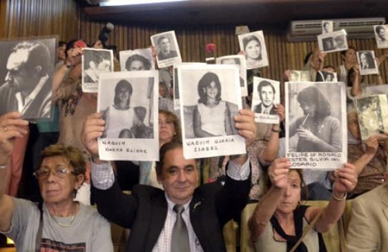 María Victoria Roca : El dolor de la tortura pasa, lo que no pasa nunca es la humillación