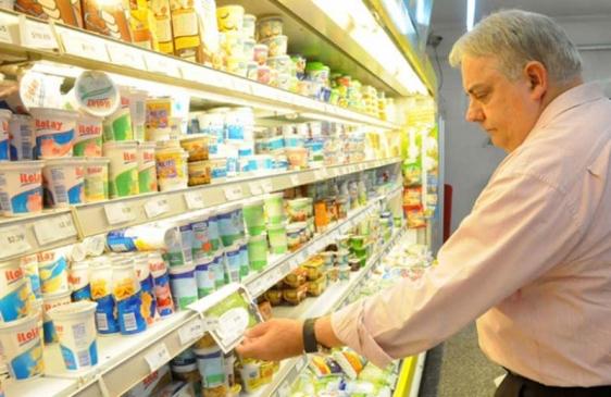 Las ventas en supermercados crecieron 14,5% en Marzo de 2013