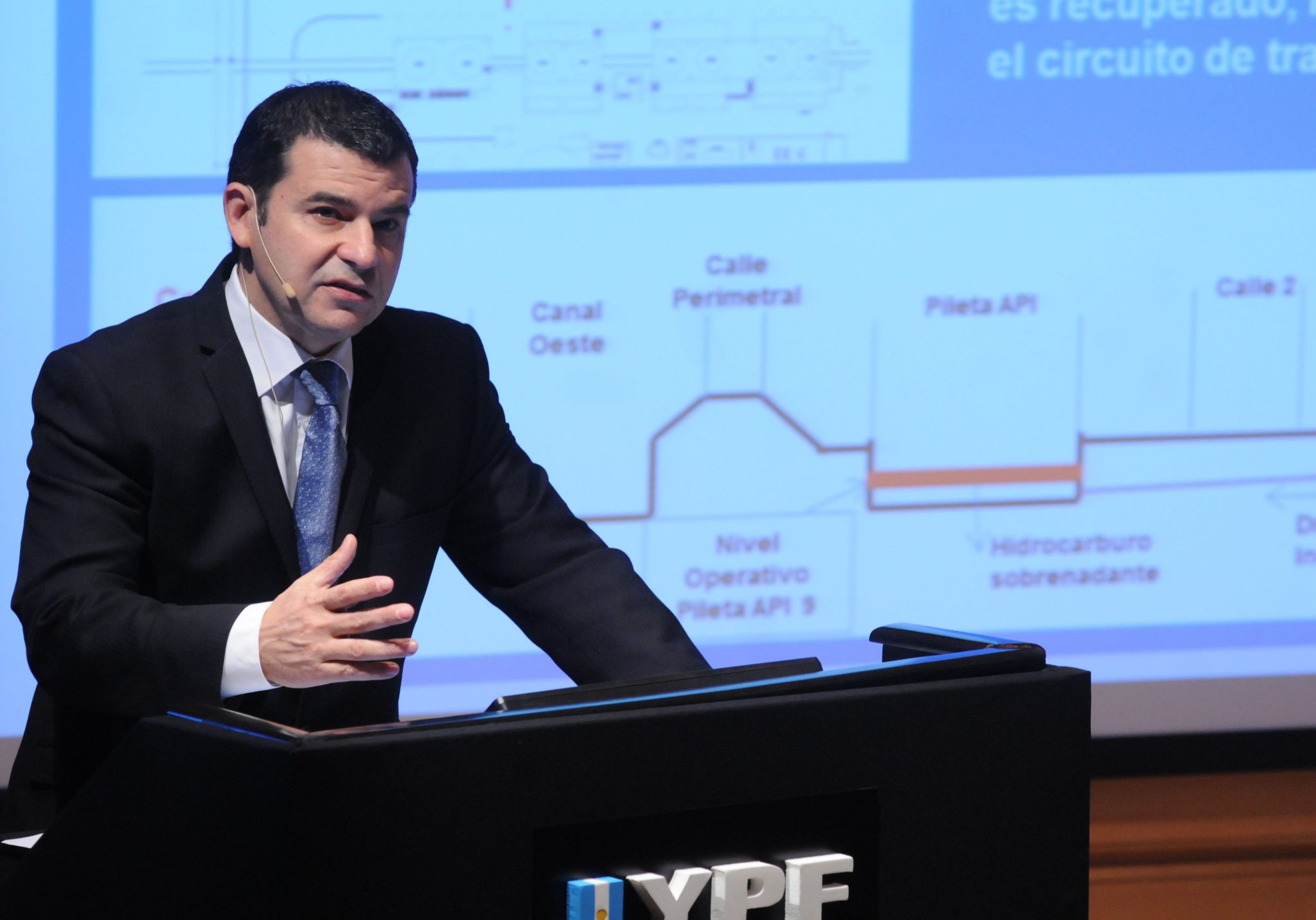 Lanzan nueva reedición del bono de YPF para ahorristas