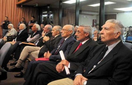 Plan Condor: El viernes continúa el juicio oral