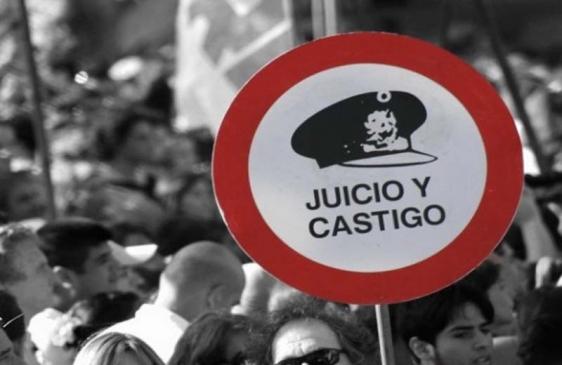Procesan a María Elena Vázquez de Astiz por apropiación ilegal