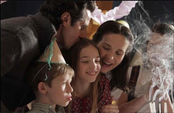 """La película """"Wakolda"""", de Lucía Puenzo, en el Festival de Cannes"""