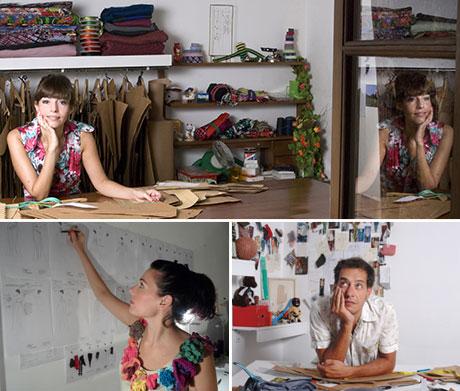 Aumenta el diseño de indumentaria de autor en Argentina