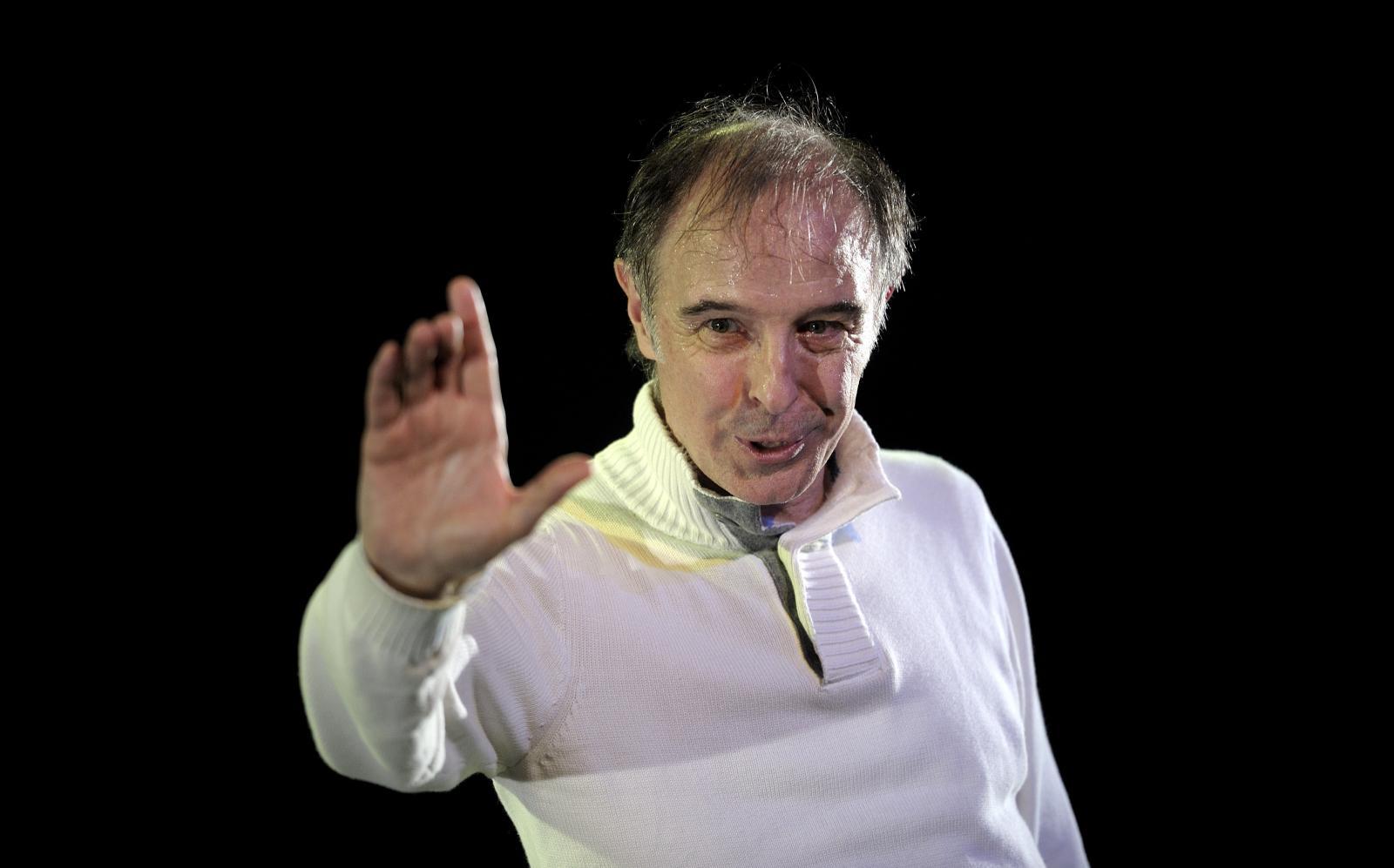 Funciones especiales de Manel Barceló en el  Teatro Cervantes