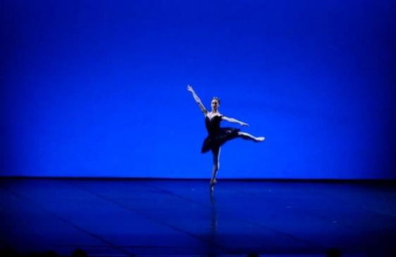 Marianela Núñez, la bailarina argentina premiada en Londres