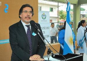 Reunión de Ministros de Educación del Mercosur