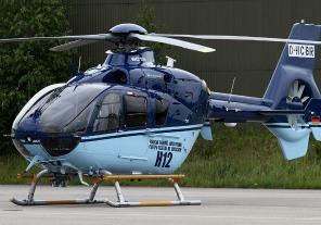 Compran 2 helicópteros para la Policía Federal
