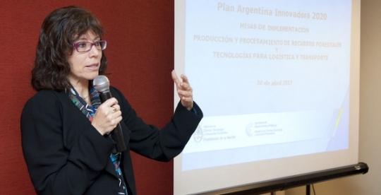 Abren dos mesas de implementación sobre transporte y recursos forestales