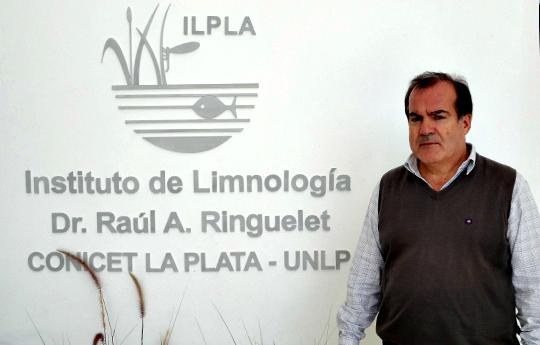 Instituto de limnología: guardianes de la salud de los ecosistemas acuáticos