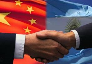 Argentina y China acuerdan producción de semillas resistentes a la sequía