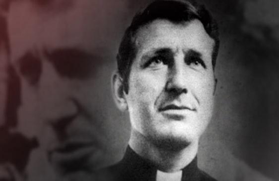 Victimas de la Iglesia Católica que defendieron derechos humanos