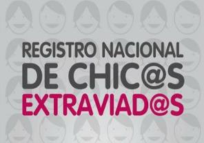 Encuentros participativos del Registro Nacional de Chicos Extraviados
