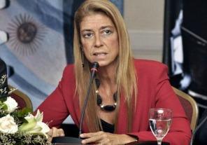 Débora Giorgi viajará con 50 empresas pymes a Perú y Colombia