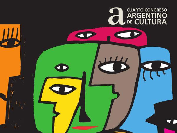 Inscripción para el Congreso Argentino de Cultura