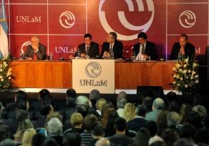 """Alberto Sileoni :""""Democratizar la Justicia es garantizar la independencia del Poder Judicial"""""""