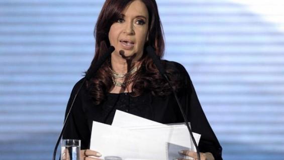 ¿De qué intocables se queja Cristina Kirchner?