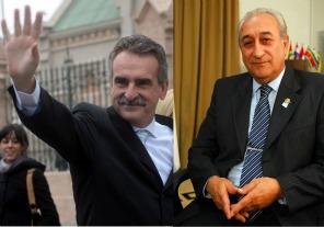 Asumieron Puricelli en Seguridad y Rossi en Defensa