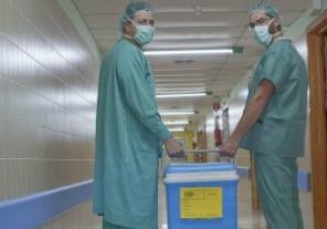 Cuando se tramite el DNI se deberá expresar la voluntad de donar órganos