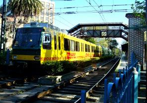 Se oficializó la rescisión de los contratos de concesión del Tren de la Costa y de ramales de carga